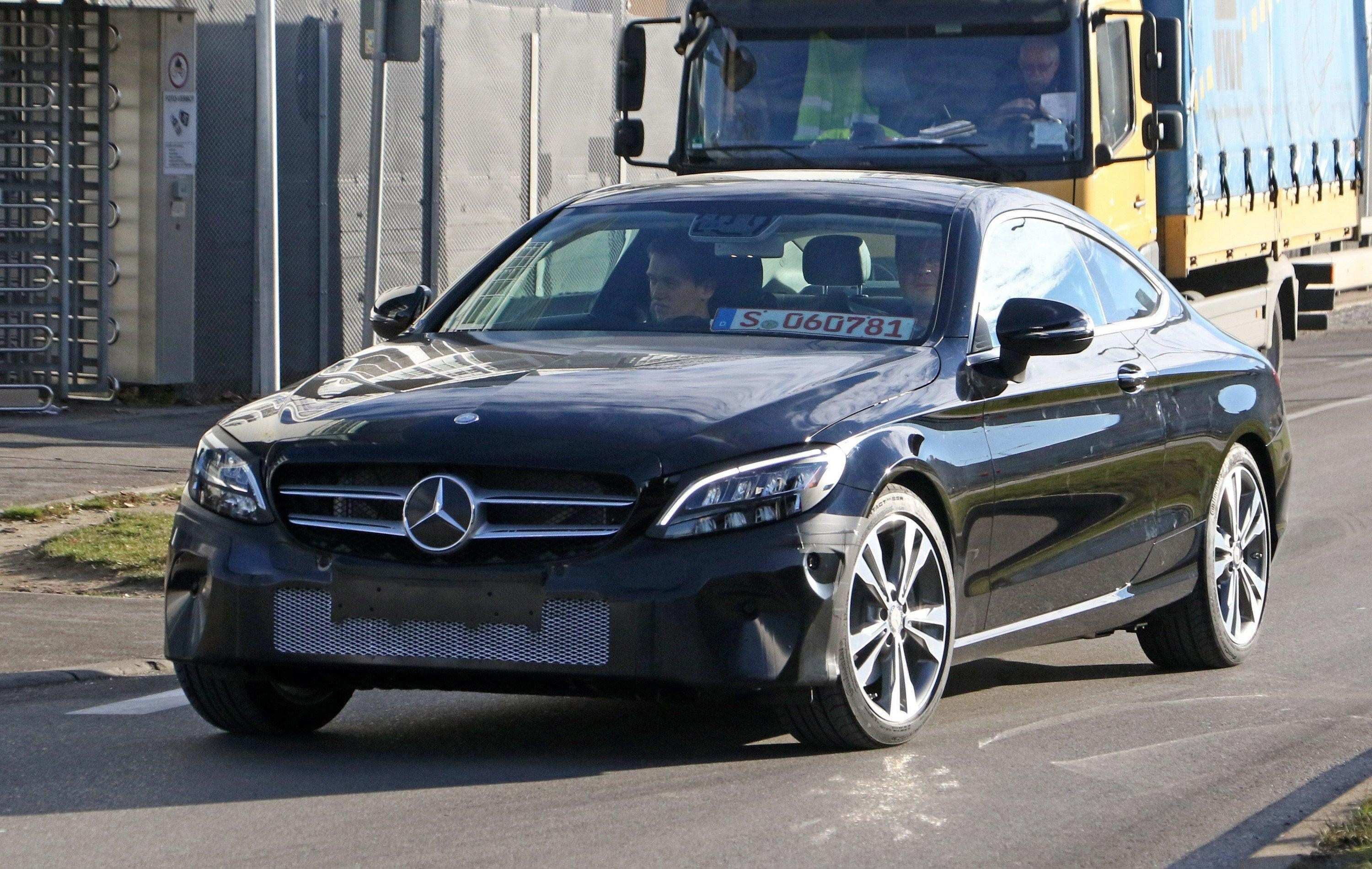 86 Gallery of C Class Mercedes 2019 Release Specs And Review Performance with C Class Mercedes 2019 Release Specs And Review
