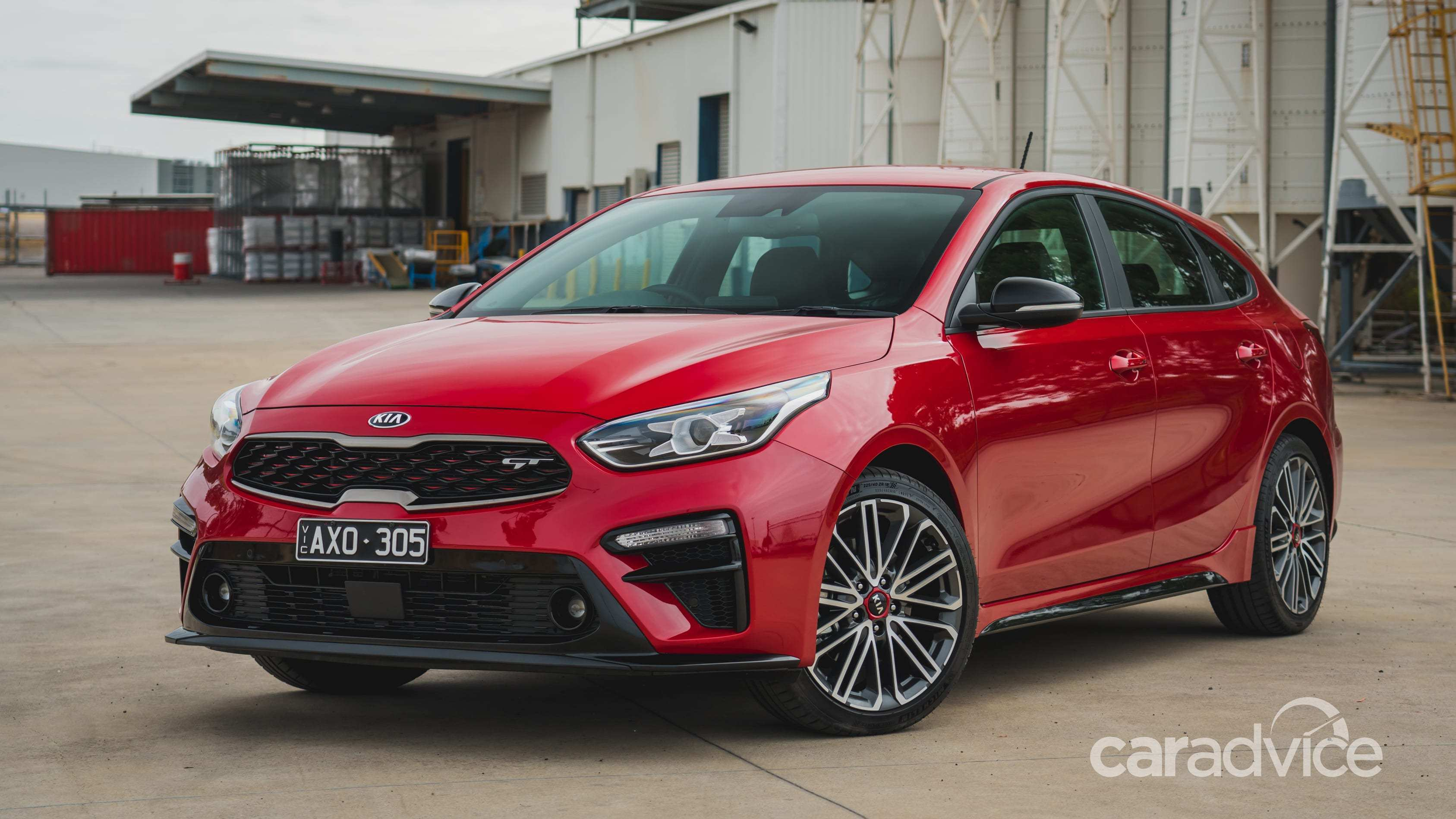 86 Gallery of Kia Cerato Hatch 2019 Review Redesign by Kia Cerato Hatch 2019 Review