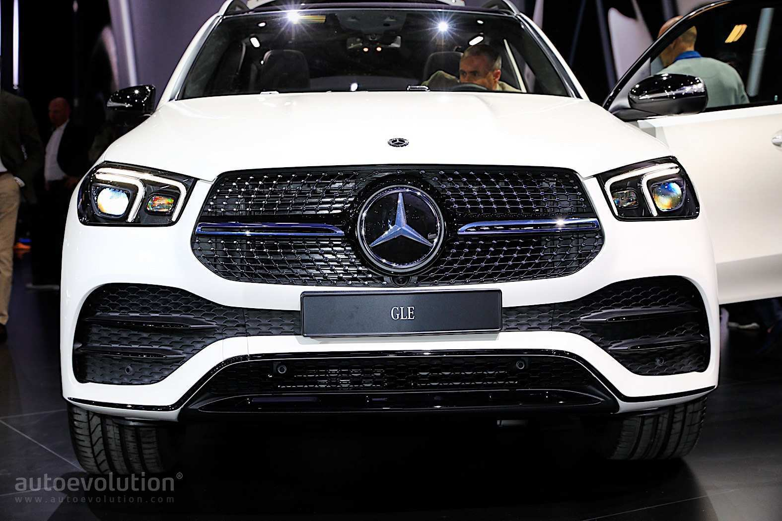 86 Gallery of Mercedes 2019 Gle Engine Specs and Review by Mercedes 2019 Gle Engine