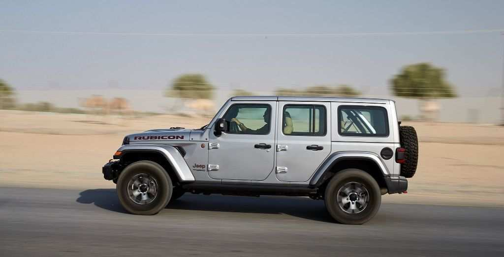 86 Gallery of New Bantam Jeep 2019 First Drive New Review with New Bantam Jeep 2019 First Drive