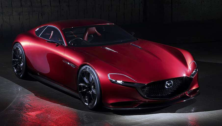 86 Gallery of The 2019 Mazda Vision Coupe Price Concept Photos for The 2019 Mazda Vision Coupe Price Concept