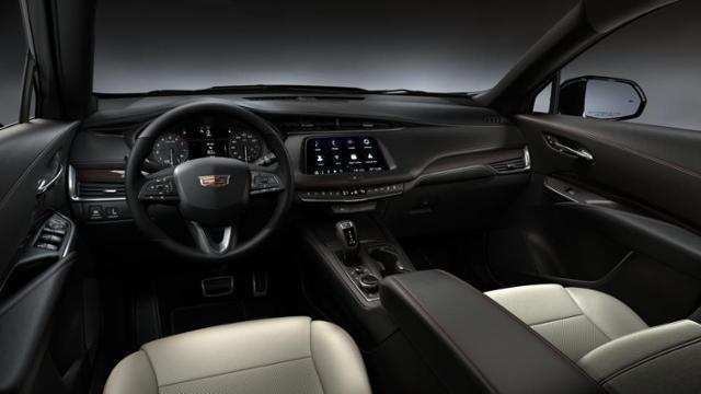 86 Gallery of The Cadillac 2019 Interior Performance Release with The Cadillac 2019 Interior Performance