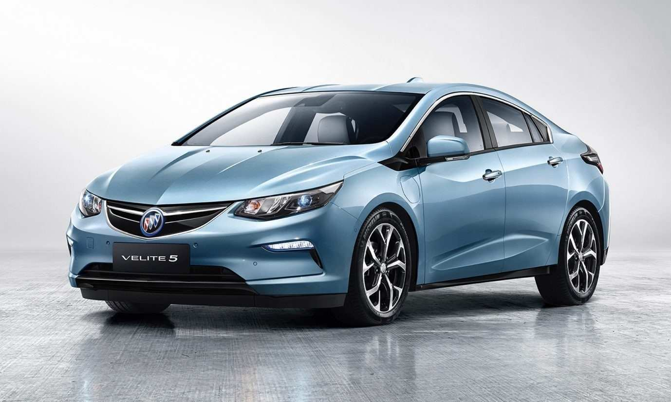 86 Gallery of The Chevrolet Volt 2019 Price Overview And Price Price by The Chevrolet Volt 2019 Price Overview And Price