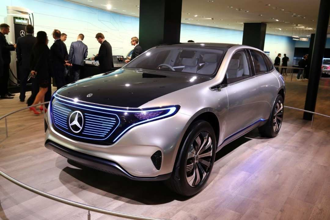 86 Gallery of The Mercedes Eq 2019 Price New Concept by The Mercedes Eq 2019 Price