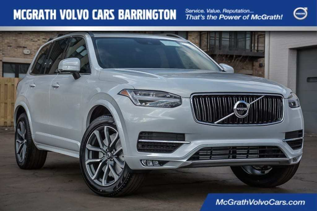 86 Great 2019 Volvo Xc90 T5 Momentum Performance And New Engine Spesification with 2019 Volvo Xc90 T5 Momentum Performance And New Engine