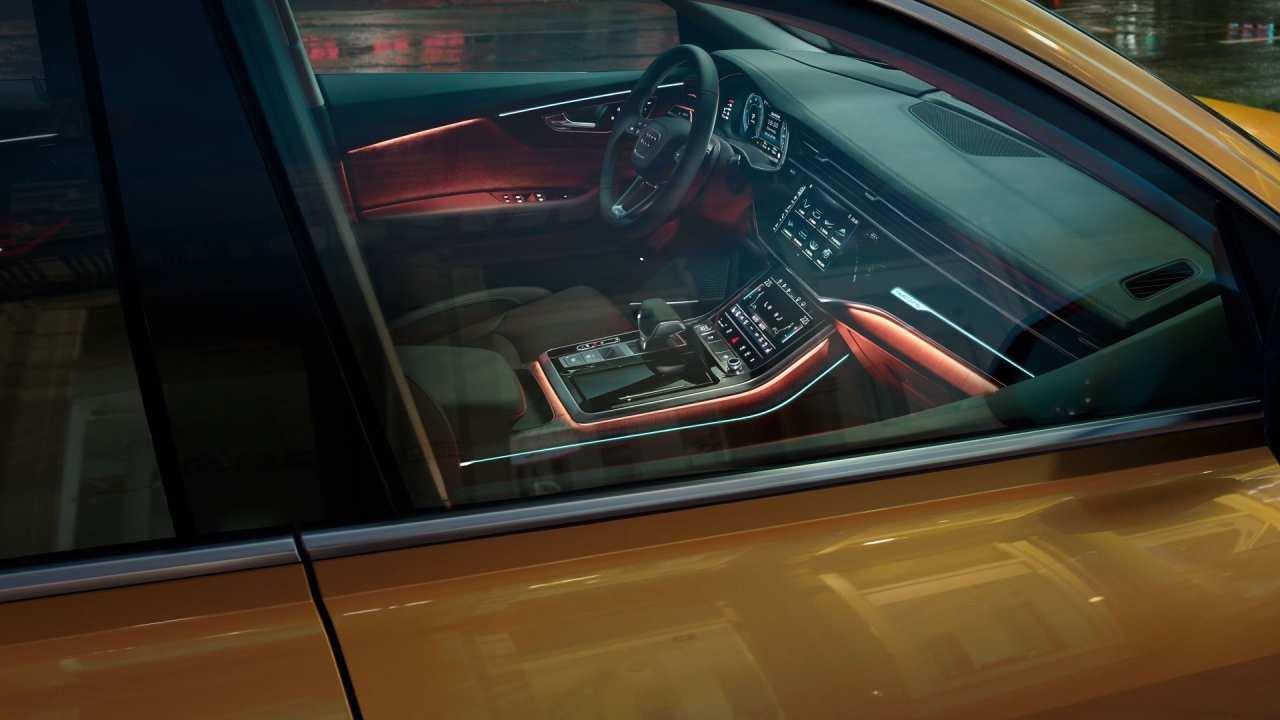 86 Great Audi 2019 Q8 Price Interior Rumors by Audi 2019 Q8 Price Interior