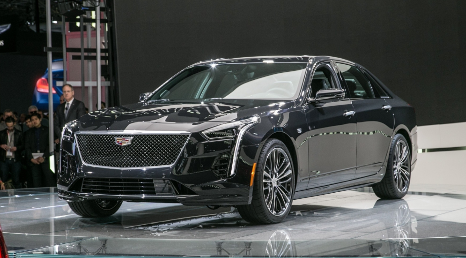 86 Great Best 2019 Cadillac Deville Review Specs And Release Date Price by Best 2019 Cadillac Deville Review Specs And Release Date