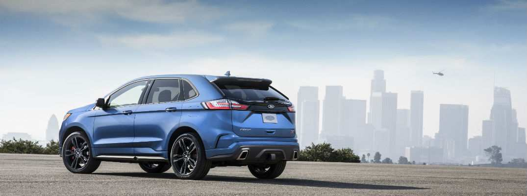 86 Great Best Ford 2019 Lineup Release Date Performance Exterior for Best Ford 2019 Lineup Release Date Performance