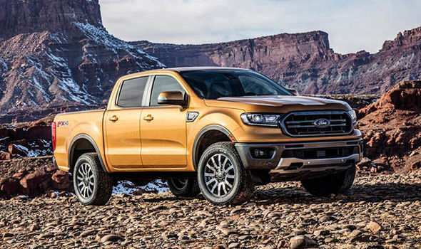 86 Great Best Ford Wildtrak 2019 Release Date Photos with Best Ford Wildtrak 2019 Release Date
