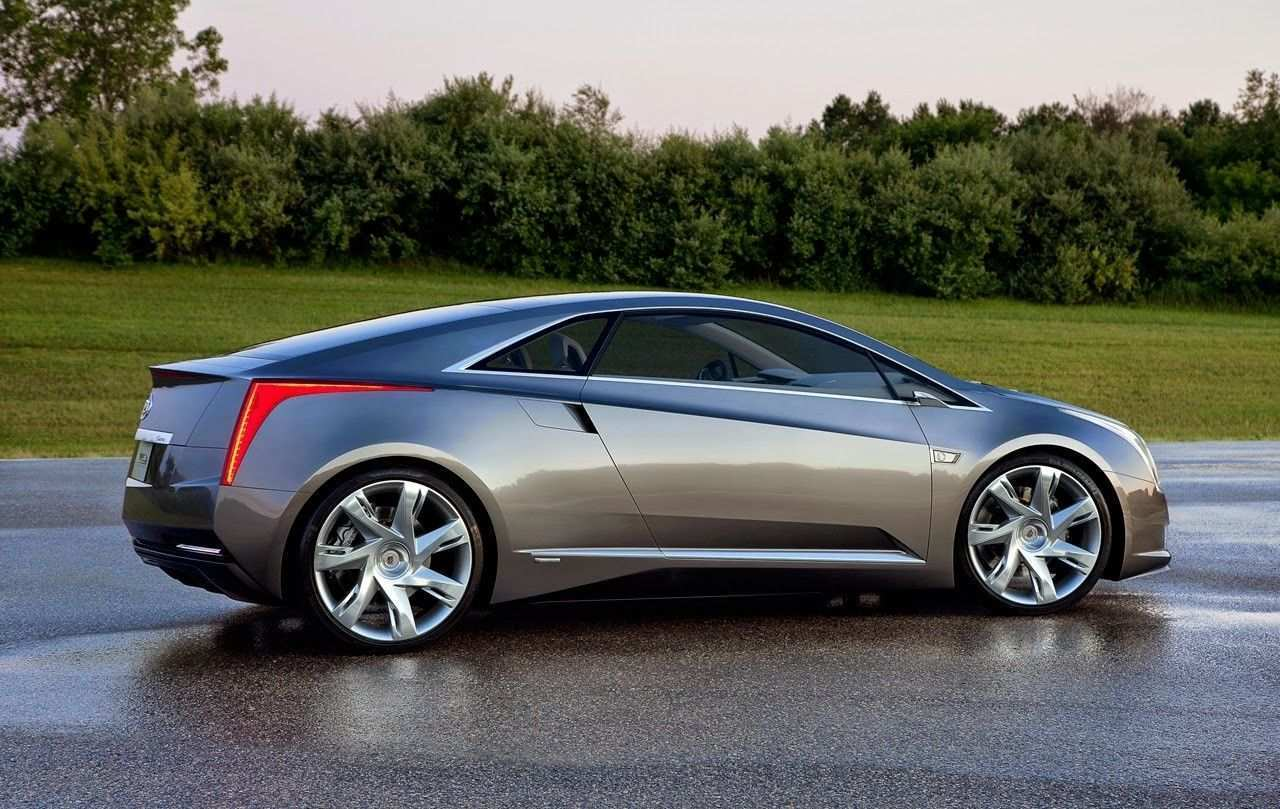 86 Great Cadillac 2019 Ats Coupe Redesign Price And Review Model by Cadillac 2019 Ats Coupe Redesign Price And Review