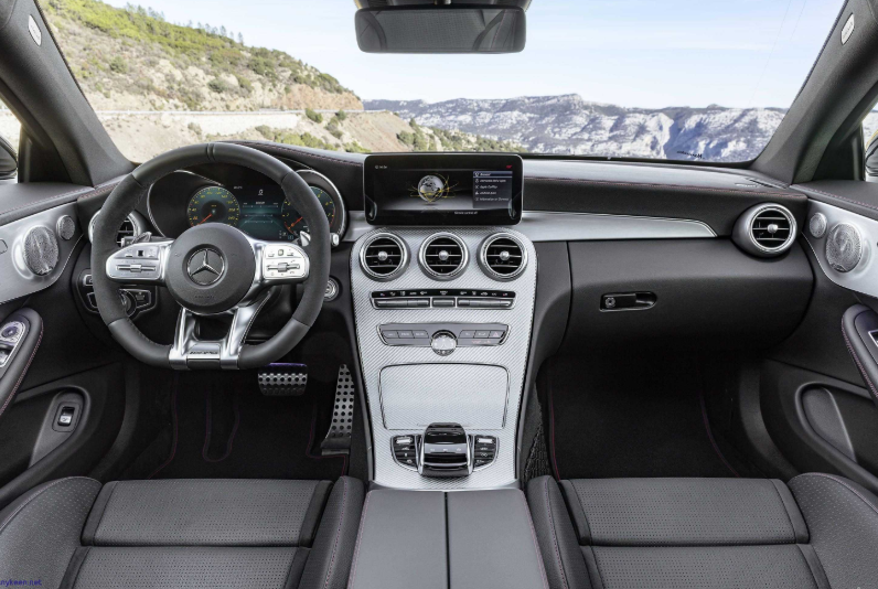 86 Great Mercedes C 2019 Interior Release for Mercedes C 2019 Interior