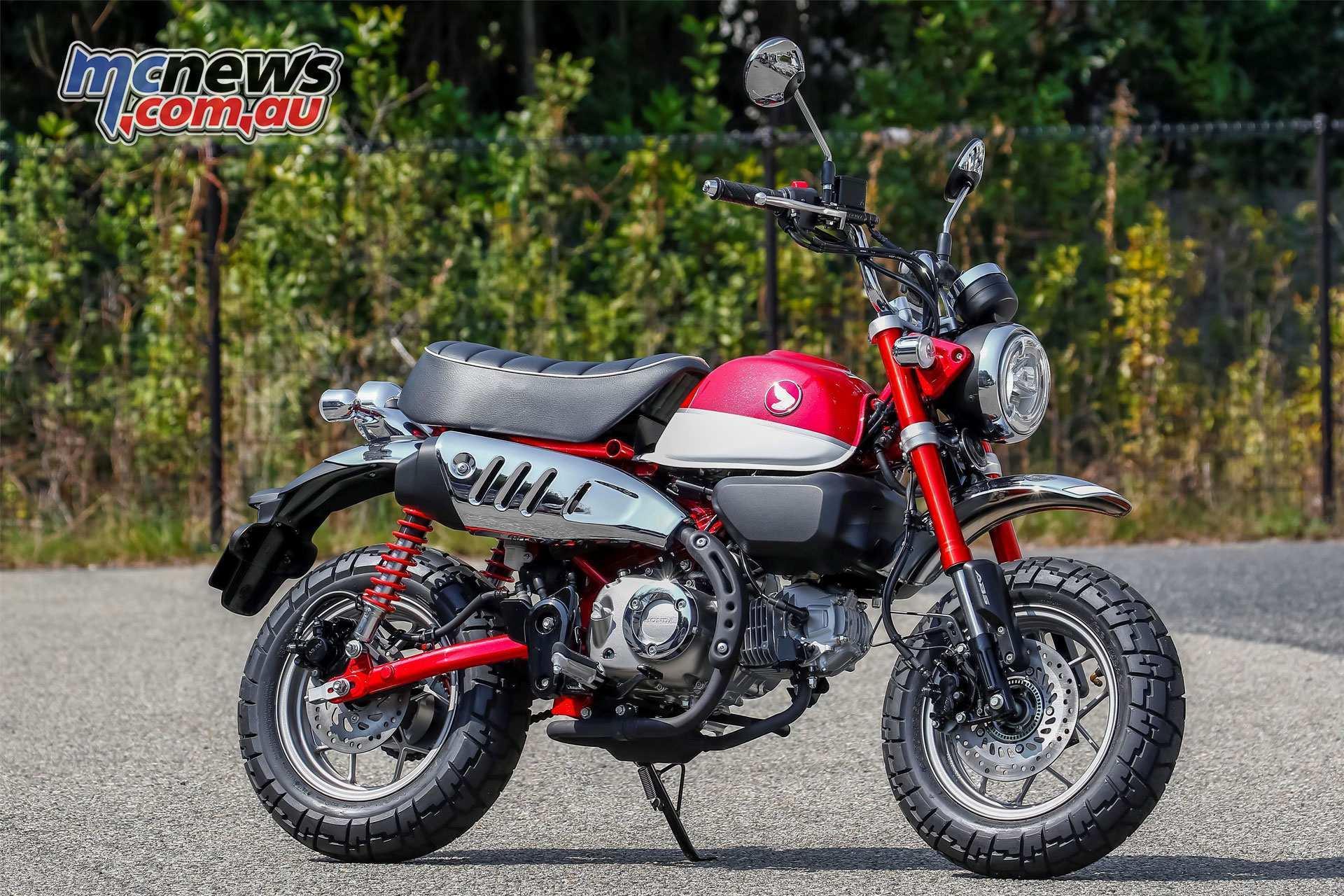 86 Great Monkey Honda 2019 Price Spesification by Monkey Honda 2019 Price