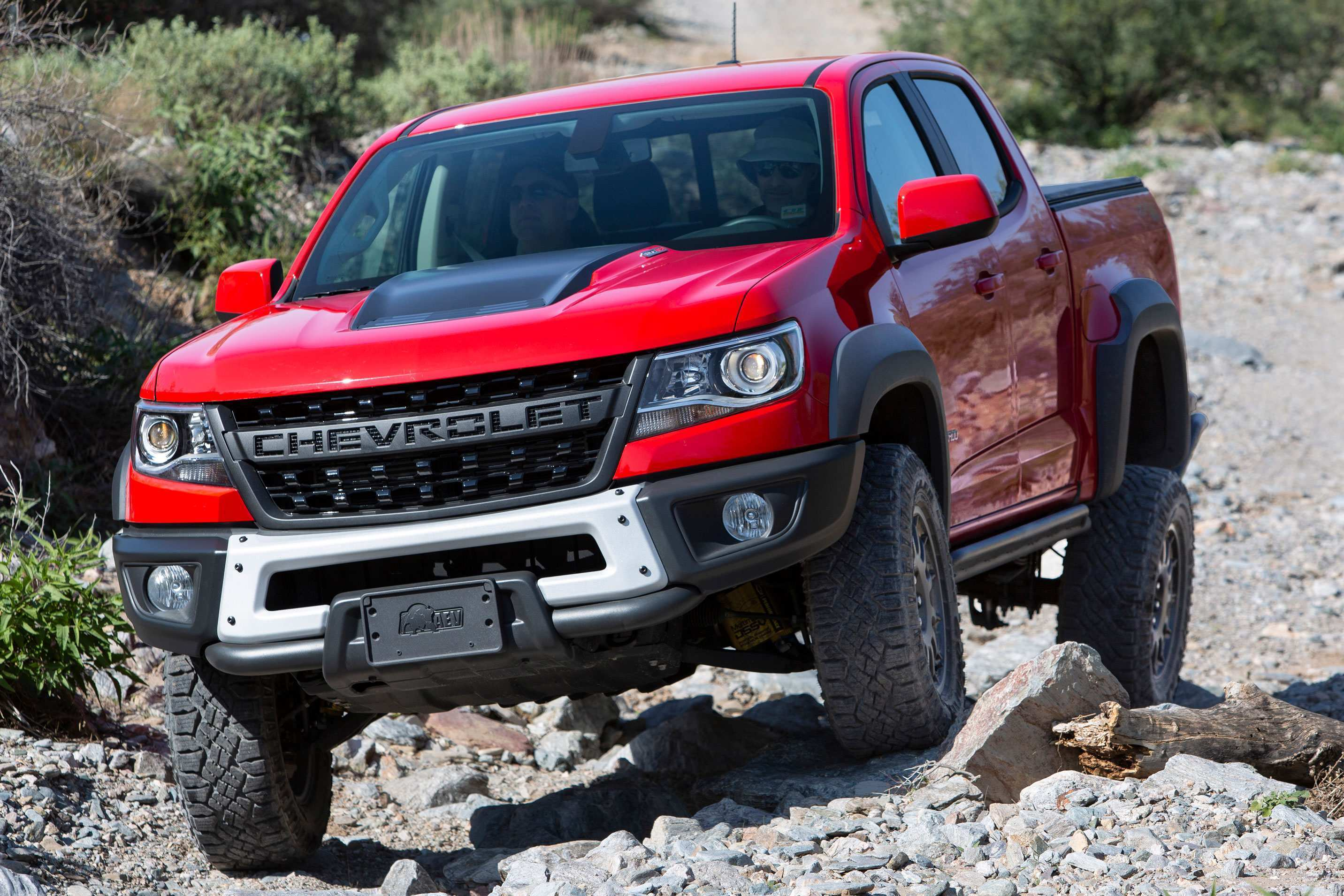 86 Great New Chevrolet Zr2 2019 First Drive Price Performance And Review Review with New Chevrolet Zr2 2019 First Drive Price Performance And Review