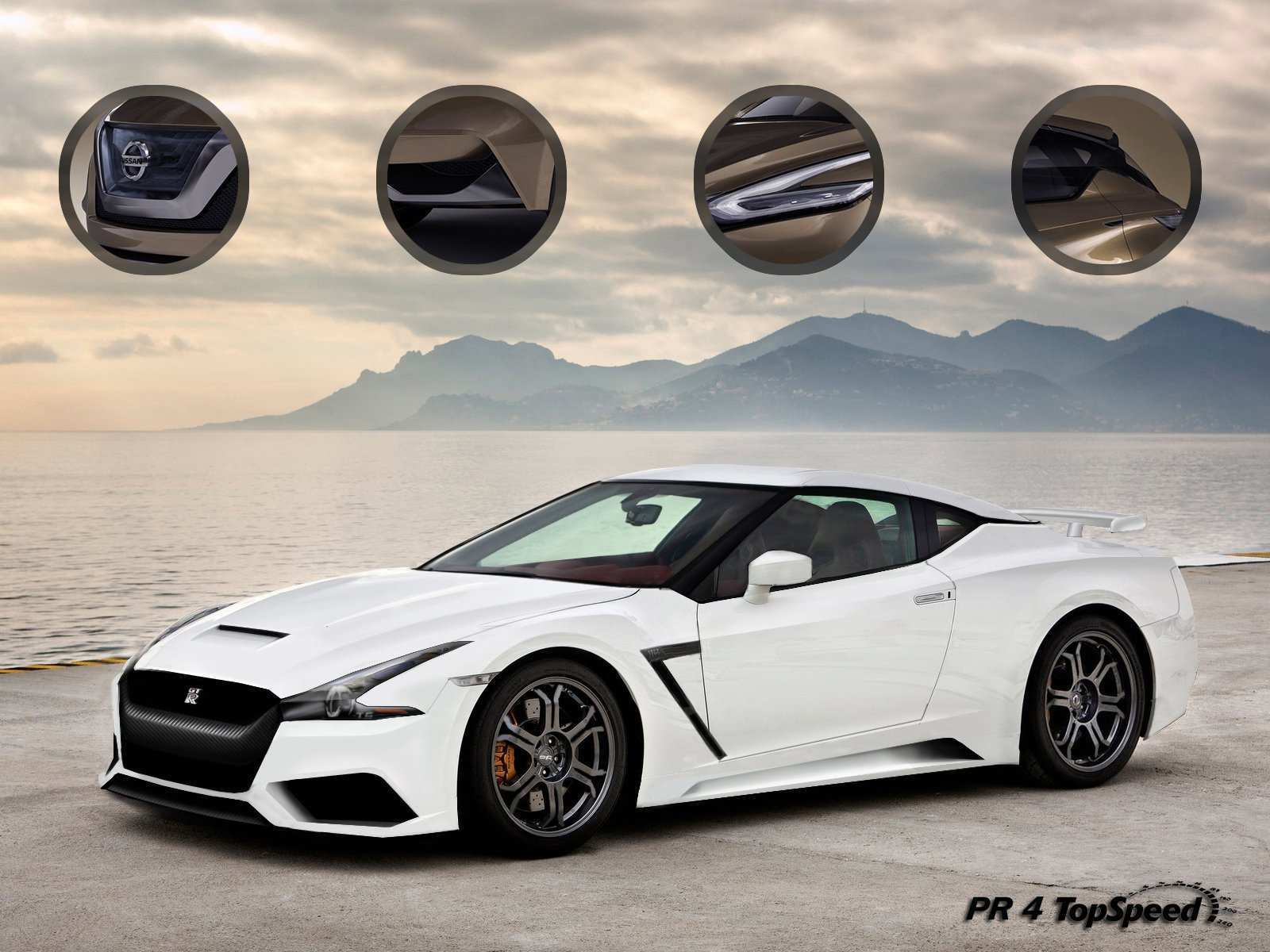 86 Great Nissan 2019 Gtr Spy Shoot by Nissan 2019 Gtr