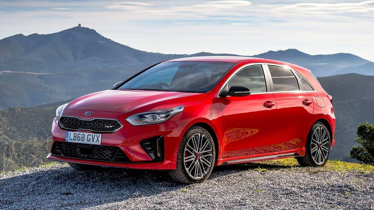 86 Great The Kia 2019 Youtube Spesification Overview for The Kia 2019 Youtube Spesification