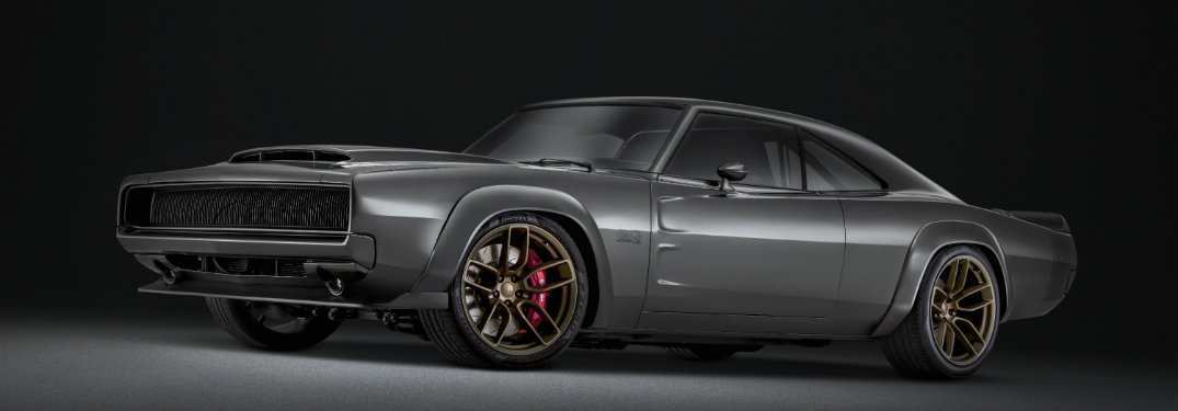 86 Great The New Dodge 2019 Charger Release Date Performance by The New Dodge 2019 Charger Release Date