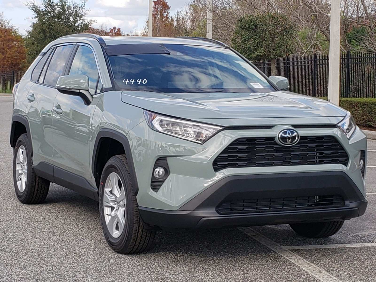 86 Great Toyota Xle 2019 Exterior and Interior by Toyota Xle 2019
