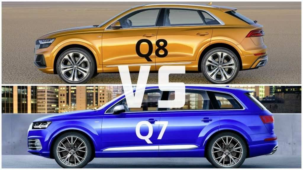 86 New Best 2019 Audi Order Guide First Drive Overview with Best 2019 Audi Order Guide First Drive