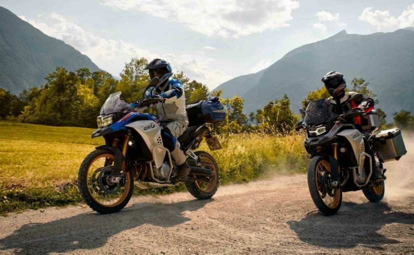 86 New Bmw F850Gs Adventure 2019 Engine Review for Bmw F850Gs Adventure 2019 Engine