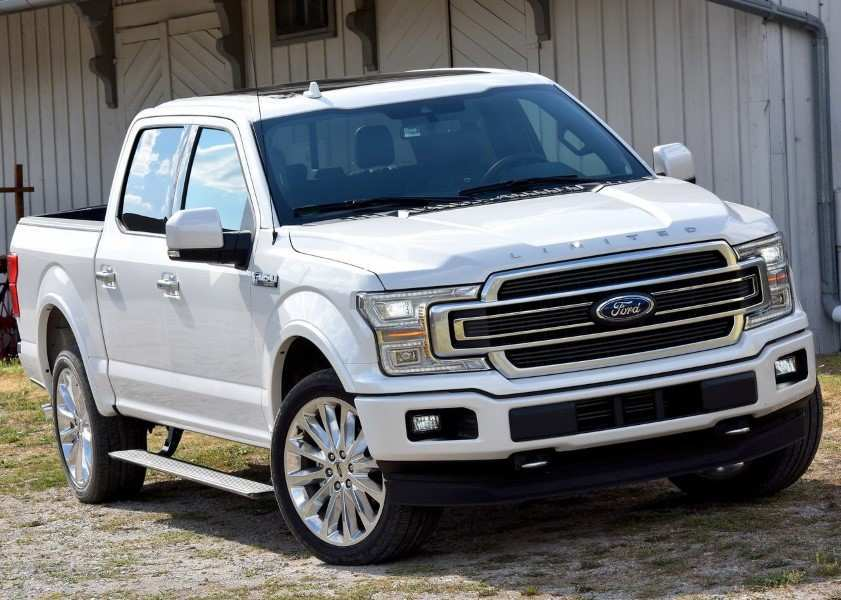 86 New Ford F150 Raptor 2019 Release New Review for Ford F150 Raptor 2019 Release