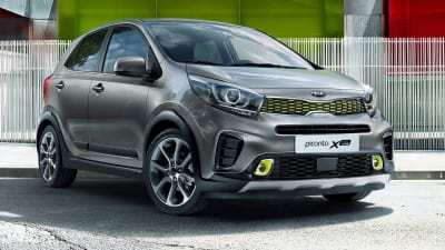 86 New Kia Picanto 2019 Xline New Review by Kia Picanto 2019 Xline