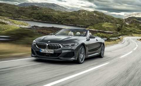 86 New M850 Bmw 2019 Interior Exterior And Review Pictures with M850 Bmw 2019 Interior Exterior And Review