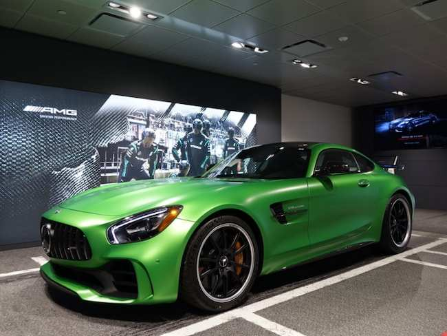 86 New Mercedes 2019 Sports Car New Review with Mercedes 2019 Sports Car