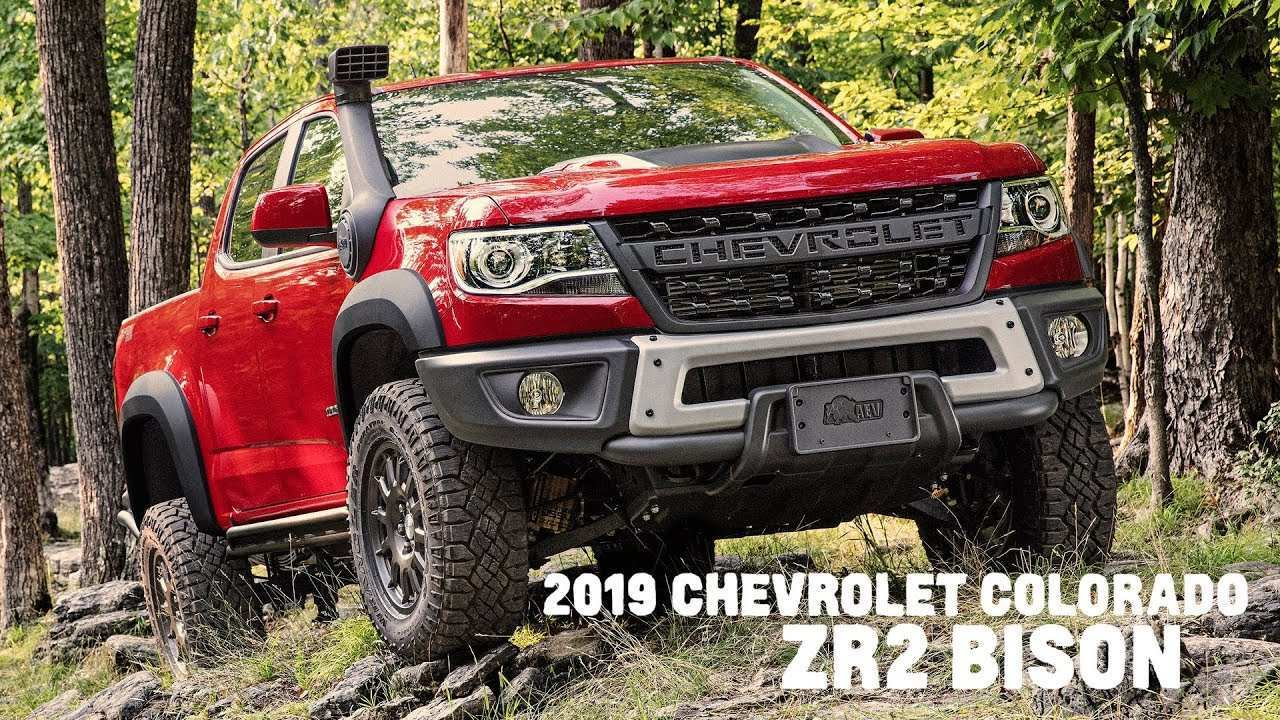 86 New New Chevrolet Zr2 2019 First Drive Price Performance And Review Performance with New Chevrolet Zr2 2019 First Drive Price Performance And Review