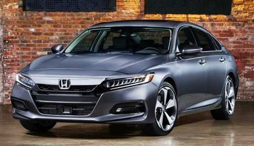 86 New New Honda Accord Hybrid 2019 Price And Release Date Pricing with New Honda Accord Hybrid 2019 Price And Release Date