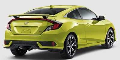 86 New The 2019 Honda Civic Ne Zaman Turkiyede Redesign Ratings for The 2019 Honda Civic Ne Zaman Turkiyede Redesign