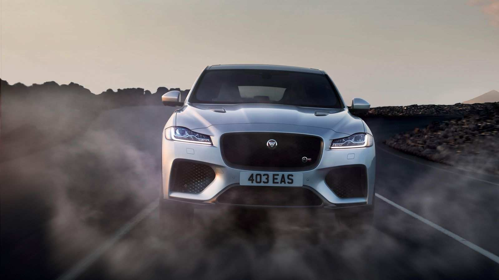 86 The 2019 Jaguar F Pace Svr Price Price Exterior and Interior for 2019 Jaguar F Pace Svr Price Price