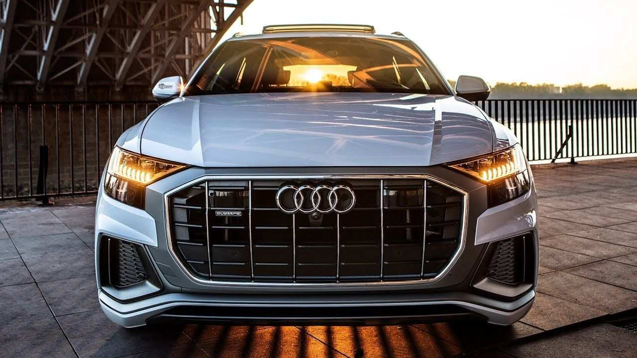 86 The Audi W8 2019 Concept Pictures with Audi W8 2019 Concept