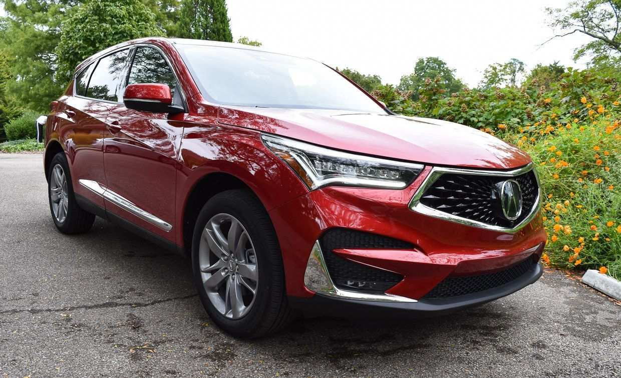 86 The Best 2019 Acura Rdx Towing Capacity First Drive Price Performance And Review Images with Best 2019 Acura Rdx Towing Capacity First Drive Price Performance And Review