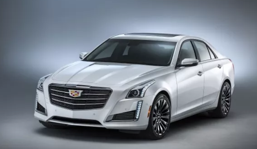 86 The Best 2019 Cadillac Ats Coupe Release Date Interior for Best 2019 Cadillac Ats Coupe Release Date