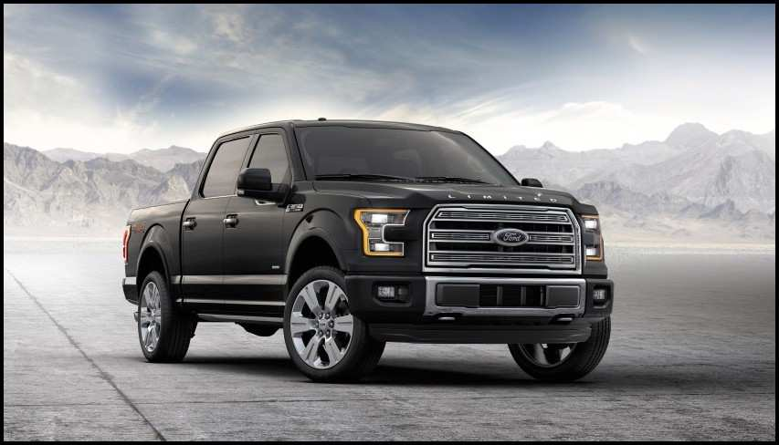 86 The Best Ford 2019 F 150 Colors Redesign Exterior and Interior by Best Ford 2019 F 150 Colors Redesign
