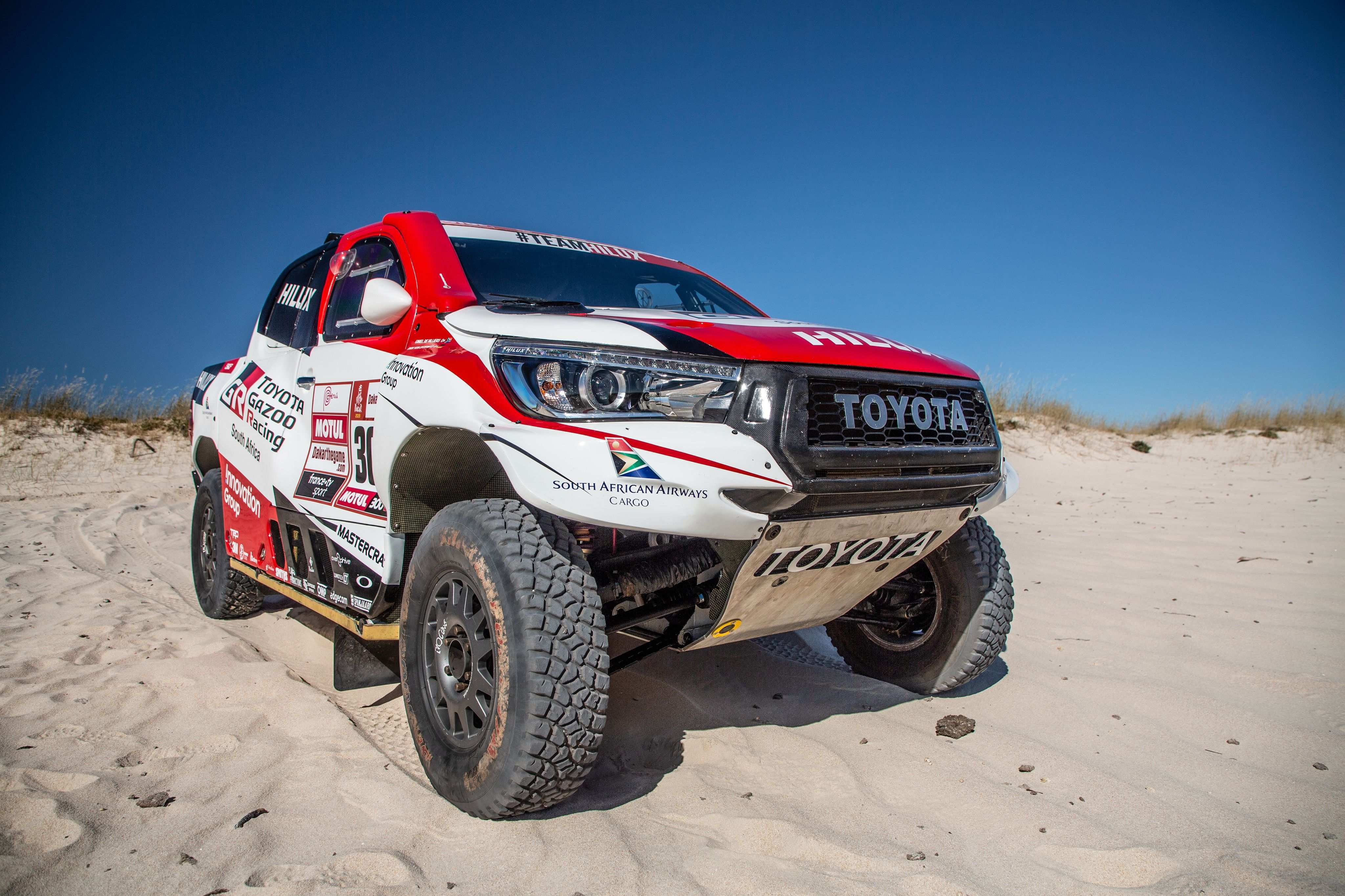 86 The Best Toyota Off Road Vehicle 2019 Specs And Review Release by Best Toyota Off Road Vehicle 2019 Specs And Review
