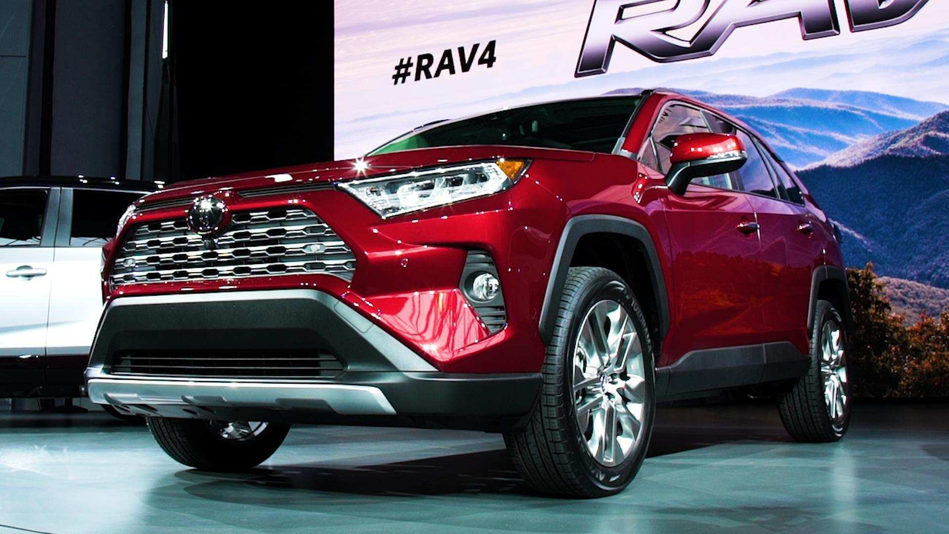 86 The Best Toyota Rav4 Hybrid 2019 Specs And Review Prices for Best Toyota Rav4 Hybrid 2019 Specs And Review