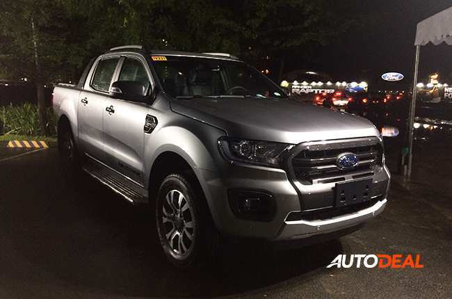 86 The Ford Wildtrak 2019 Review Redesign And Price Picture with Ford Wildtrak 2019 Review Redesign And Price