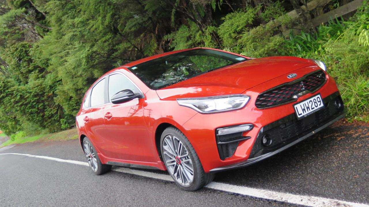 86 The Kia Cerato Hatch 2019 Review Style by Kia Cerato Hatch 2019 Review