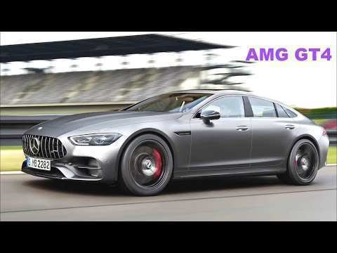 86 The Mercedes 2019 Amg Gt4 Model by Mercedes 2019 Amg Gt4