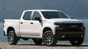 86 The New 2019 Chevrolet Silverado Work Truck Concept Redesign And Review Specs for New 2019 Chevrolet Silverado Work Truck Concept Redesign And Review