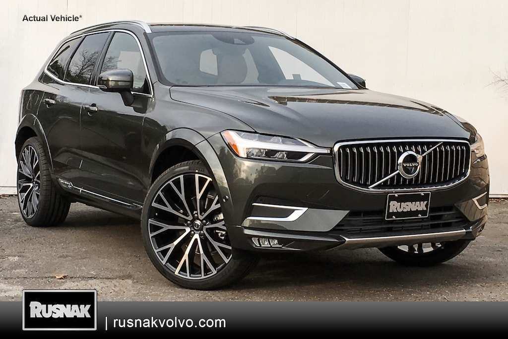 86 The New 2019 Volvo Xc60 Exterior Styling Kit Price And Release Date Ratings for New 2019 Volvo Xc60 Exterior Styling Kit Price And Release Date