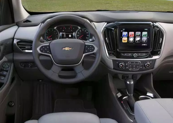 86 The New Chevrolet 2019 Interior Rumors New Concept for New Chevrolet 2019 Interior Rumors