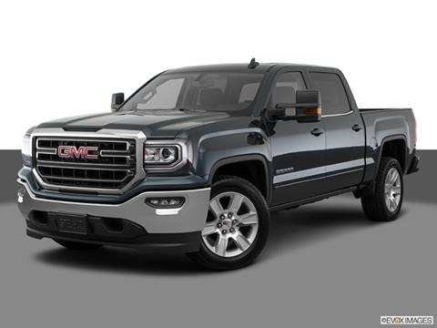 86 The New Gmc Sierra 2019 New Review Exterior with New Gmc Sierra 2019 New Review