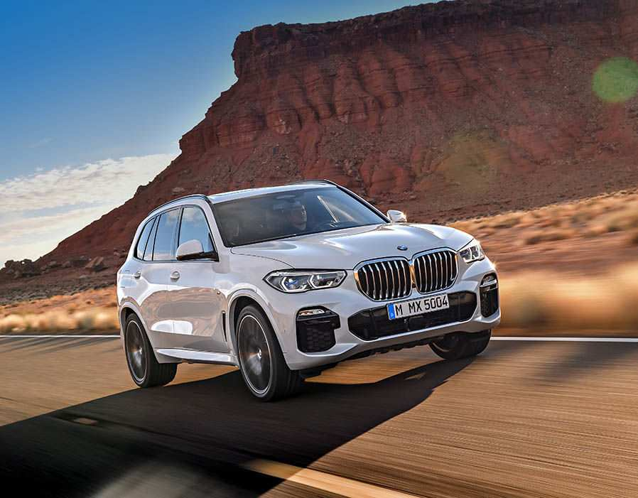 86 The The Bmw X5 2019 Launch Date Release Date Style for The Bmw X5 2019 Launch Date Release Date