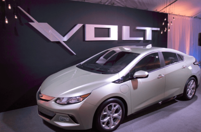 86 The The Chevrolet Volt 2019 Price Overview And Price New Concept with The Chevrolet Volt 2019 Price Overview And Price