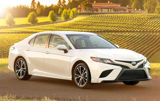 86 The The Toyota 2019 V6 Release Date Exterior and Interior by The Toyota 2019 V6 Release Date