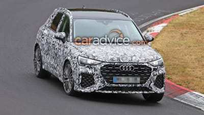 87 All New Audi Rsq3 2019 Release Date Release Date for Audi Rsq3 2019 Release Date