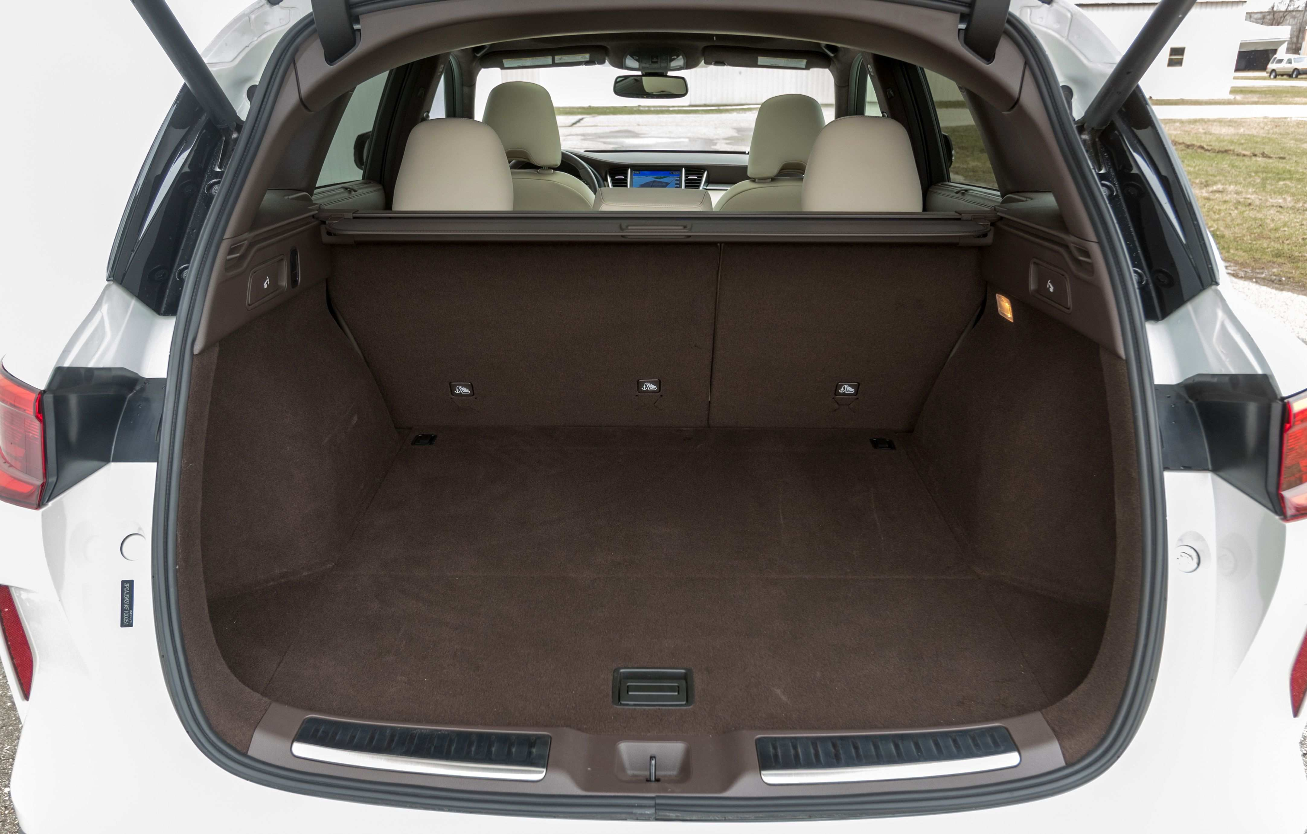 87 All New Best Infiniti Qx50 2019 Trunk Space Price Pricing with Best Infiniti Qx50 2019 Trunk Space Price