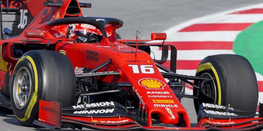 87 All New Best New Ferrari Driver F1 2019 Redesign Price And Review Picture by Best New Ferrari Driver F1 2019 Redesign Price And Review